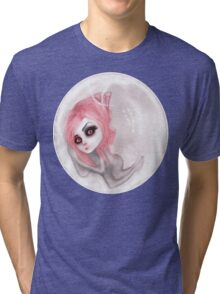 Dreaming Sometimes Tri-blend T-Shirt