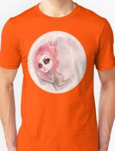 Dreaming Sometimes Unisex T-Shirt