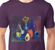 Still Life with Red Pepper Unisex T-Shirt