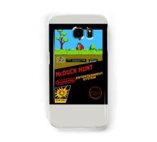 McDuck HUNT Samsung Galaxy Case/Skin
