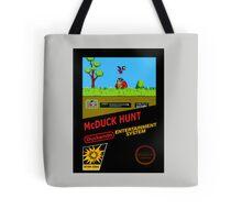 McDuck HUNT Tote Bag