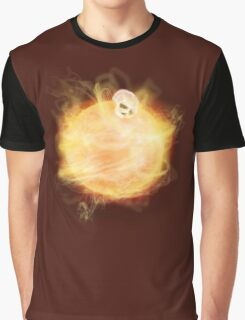 Lost in a Space / Sunlion Graphic T-Shirt