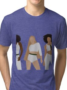 Ladies, Get In FORMATION Tri-blend T-Shirt