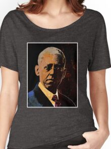 Lewis Howard Latimer Women's Relaxed Fit T-Shirt
