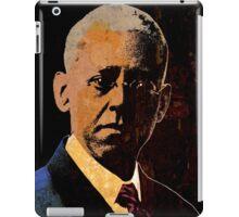Lewis Howard Latimer iPad Case/Skin