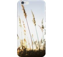 Life of a Golden Plant iPhone Case/Skin