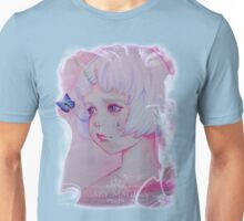 Unicorn Girl Unisex T-Shirt