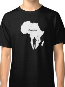 COMPTON/AFRICA Classic T-Shirt