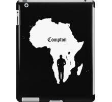 COMPTON/AFRICA iPad Case/Skin