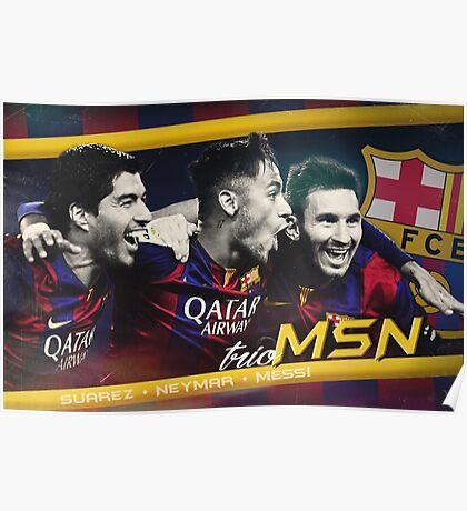 MSN Poster