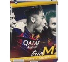 MSN iPad Case/Skin