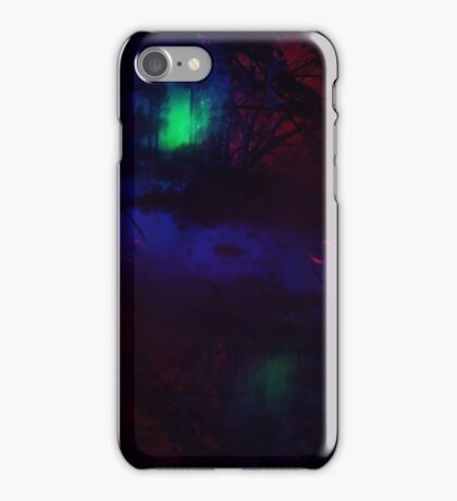 Long Way Home iPhone Case/Skin