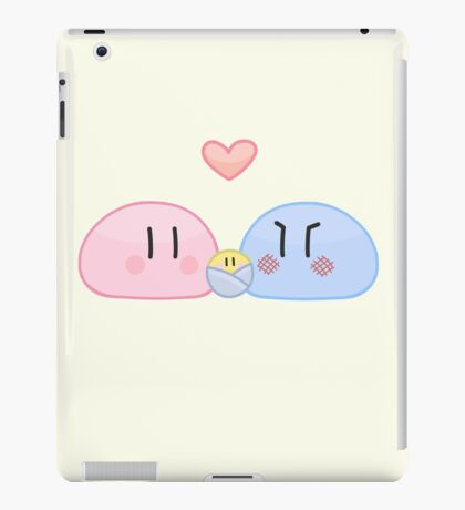 Big Dango Family <3 iPad Case/Skin