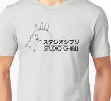 original studio ghibli Unisex T-Shirt