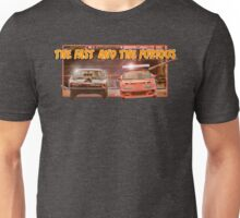The Fast And The Furious Unisex T-Shirt