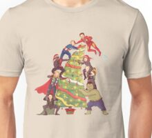 Decorators Assemble! Unisex T-Shirt