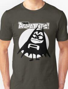 THE AQUABATS Unisex T-Shirt