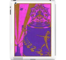 Martians iPad Case/Skin