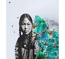 CARRY Photographic Print