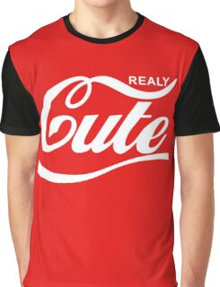 REALLY CUTE Graphic T-Shirt