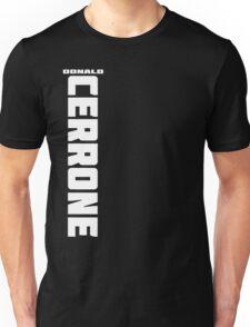 Donald Cerrone Unisex T-Shirt