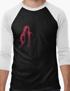Black Widow - hoodies Men's Baseball ¾ T-Shirt