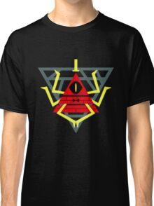 Gravity Falls - Bill Cipher Classic T-Shirt