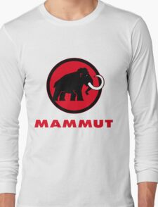 mammut elephant old outdoor gear  T-Shirt