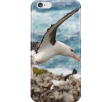 On the wing iPhone Case/Skin