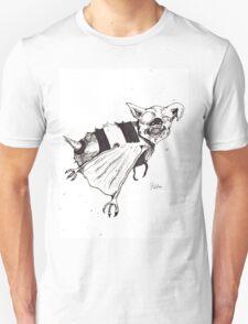 Bee Bat Unisex T-Shirt