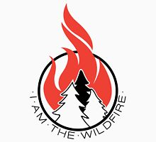 I am the Wildfire Unisex T-Shirt