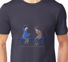 Not My Blood Type Unisex T-Shirt
