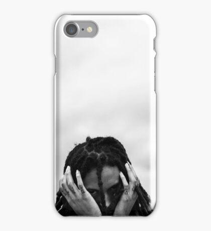 Chris Travis iPhone Case/Skin