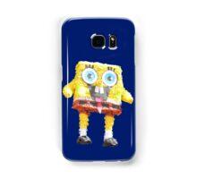 PINATA Sponge Bob Fun Samsung Galaxy Case/Skin