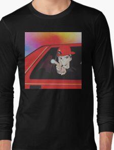 RAMIREZ. Long Sleeve T-Shirt