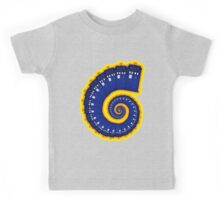 Doctor Who - TARDIS Spiral Kids Tee