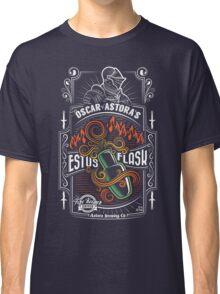Sir Oscar of Astora's Estus Flask Classic T-Shirt