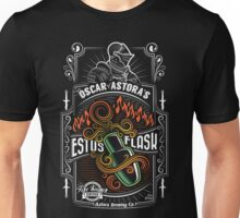 Sir Oscar of Astora's Estus Flask Unisex T-Shirt