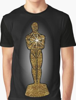 oscar award Graphic T-Shirt