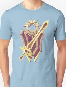 League weapons- leona Unisex T-Shirt