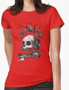 Life is Strange - Chloe's Shirt Womens Fitted T-Shirt