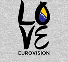 LOVE Eurovision [Bosnia and Herzegovina] Unisex T-Shirt