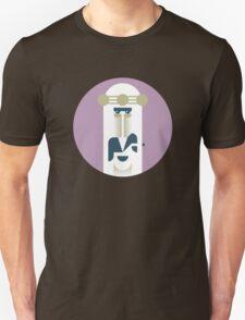 Frank Zappa (Sheikh Yerbouti) Unisex T-Shirt
