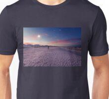 Moon gazers Unisex T-Shirt