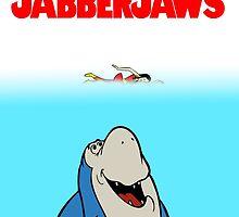 JABBERJAWS NO BORDER by Marcus-Rufus