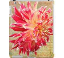 Frilly and Fabulous iPad Case/Skin