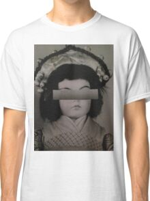 Doll Collage Classic T-Shirt