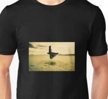 Lone Building Unisex T-Shirt