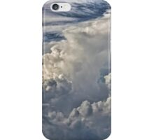 In The Clouds iPhone Case/Skin