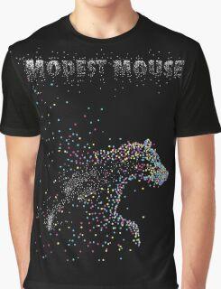 Modest Mouse Bear Graphic T-Shirt